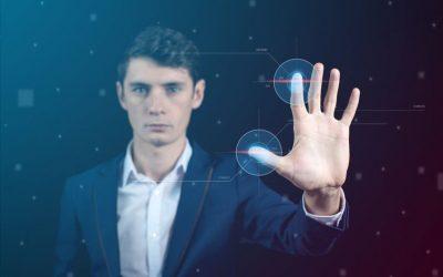 Reconocimiento por medio de autenticación biométrica