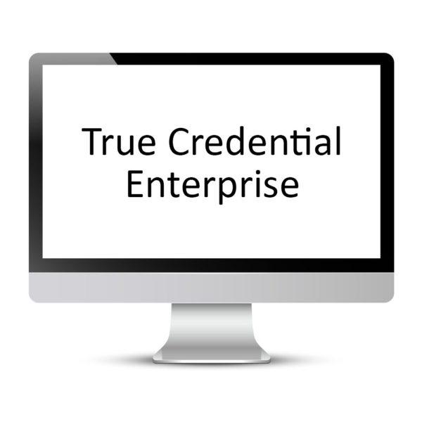 TrueCredentialEnterprise1