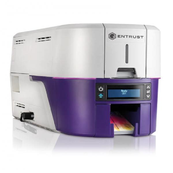 Impresora de carnet sigma DS1