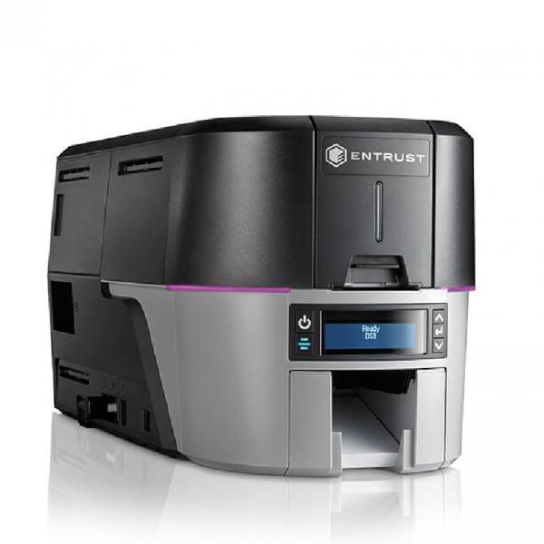 Impresora de carnet Sigma DS3