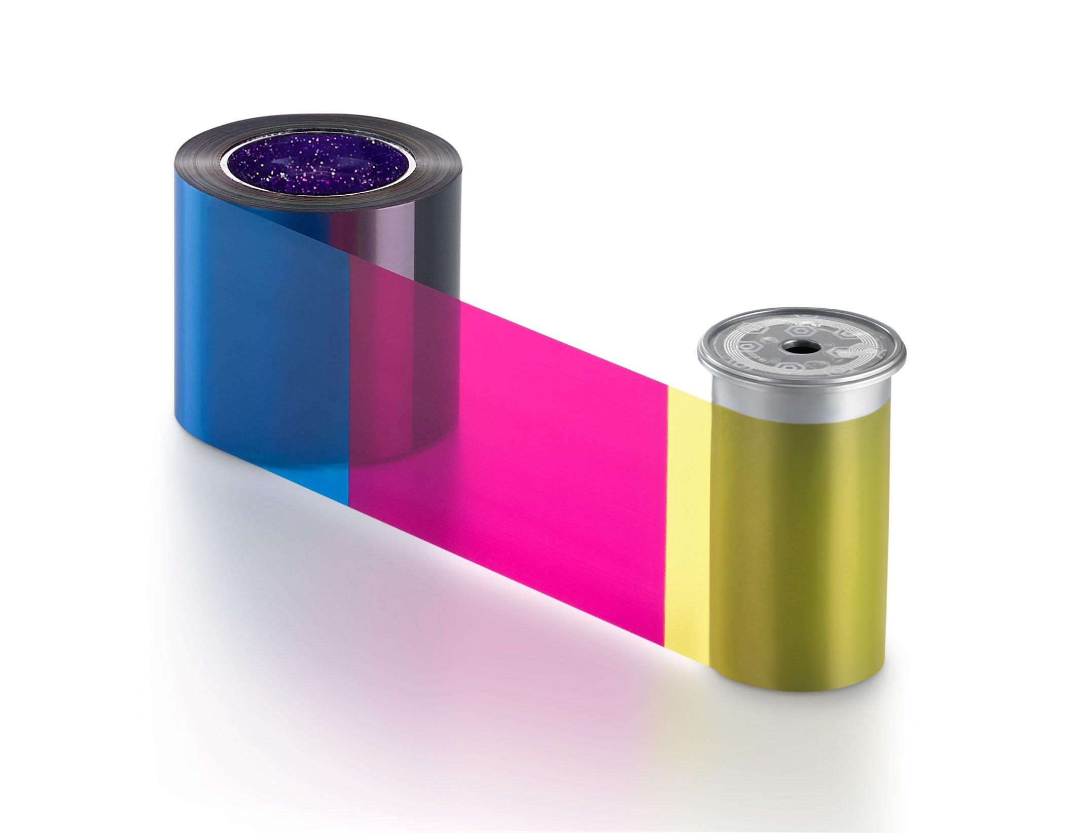 Sigma Color Ribbon