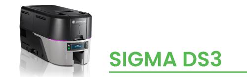 SIGMA DS3