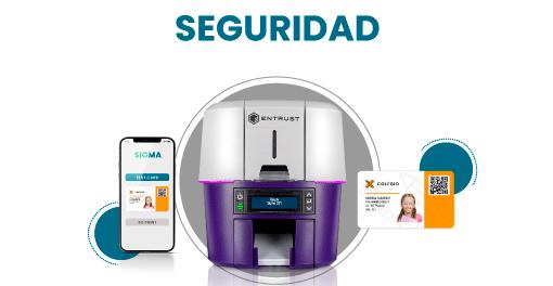 Impresora DS1 funcional para el sector educación